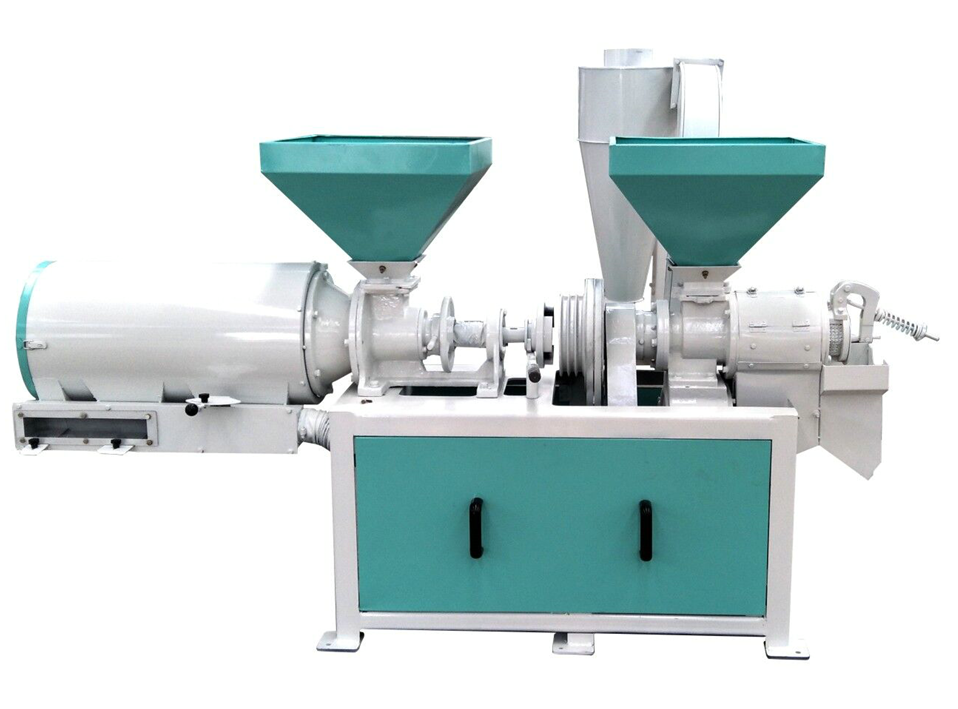 YTZSF28-5B Soybean Peeling and Splitting Machine