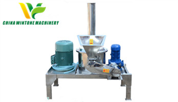 TWFS Series Low Temperature Complete Sets of Flour Milling Equipment